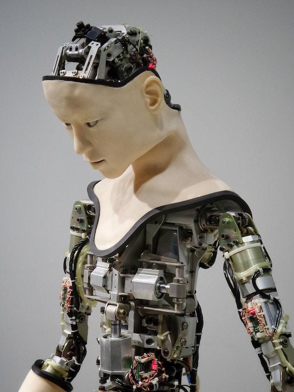L'accélération frappante des machines intelligentes et commentComprendre le Deep Learning
