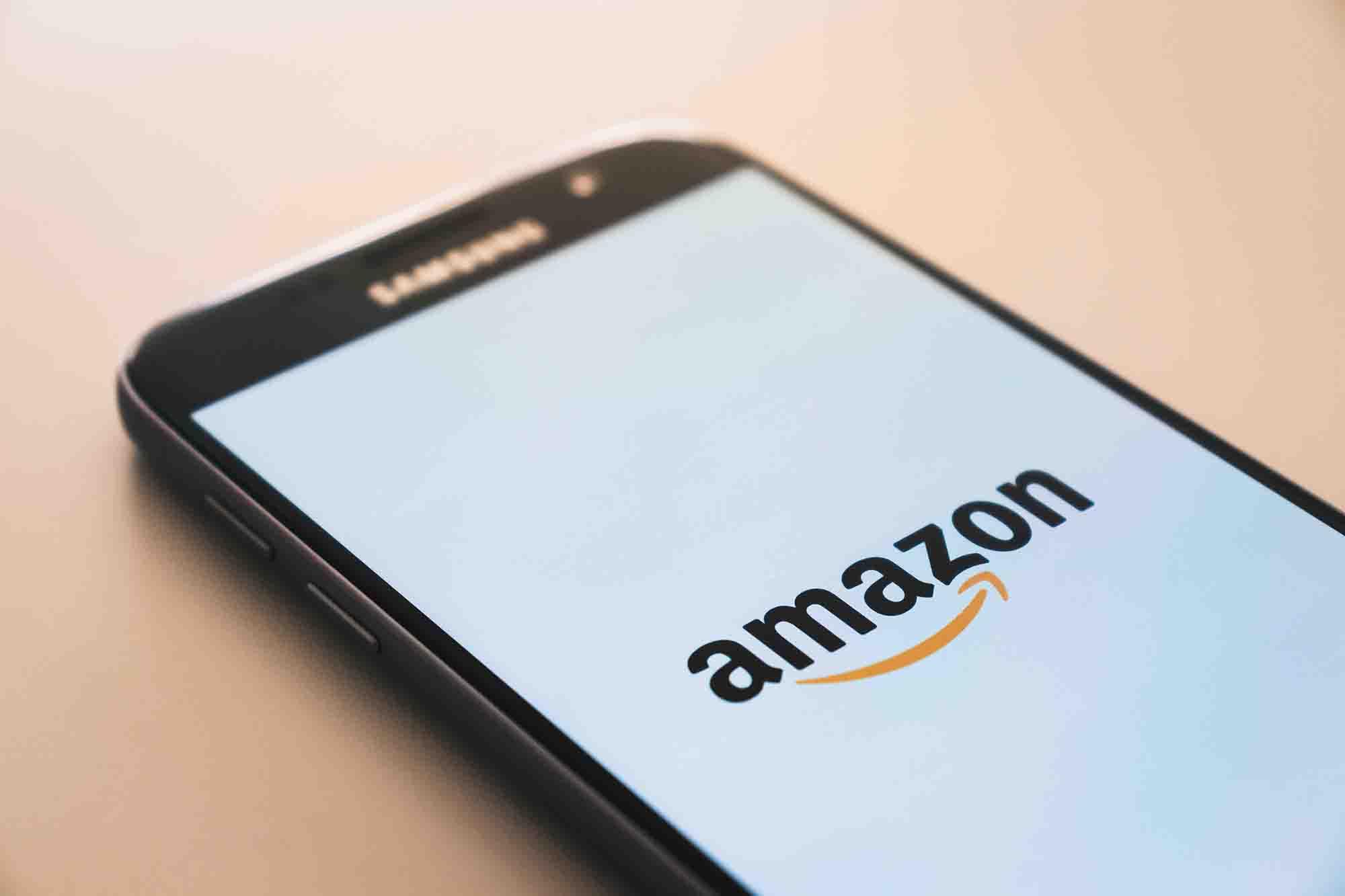 Amazon et la Délégation