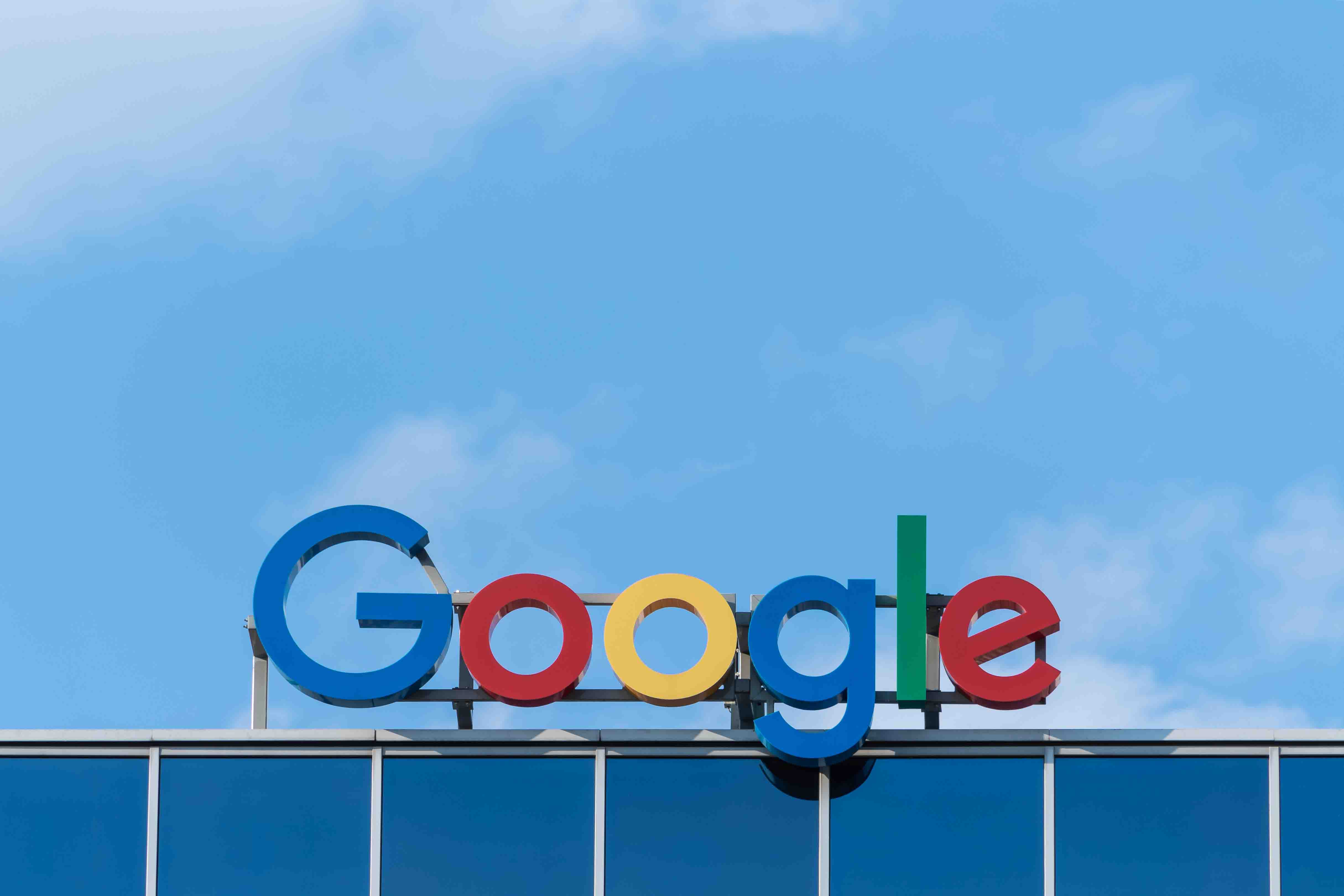 automatisation chez Google